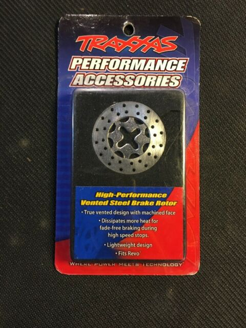 Traxxas 5364 40mm Steel Brake Disc Revo