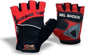 ISLERO-Fitness-Gym-Gloves-Weightlifting-Cycling-Fitness-Exercise-Wheelchair-Fit