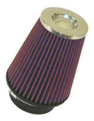 K/&N RC-1060 K/&N Universal Filter Fits:UNIVERSAL 0-0 NON APPLICATION SPECIFIC