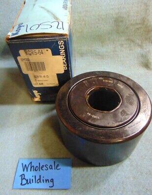 """2-1//4/"""" Rol... Sealed Inch Steel KOYO YCRS-64 Yoke Roller 4/"""" Roller Diameter"""