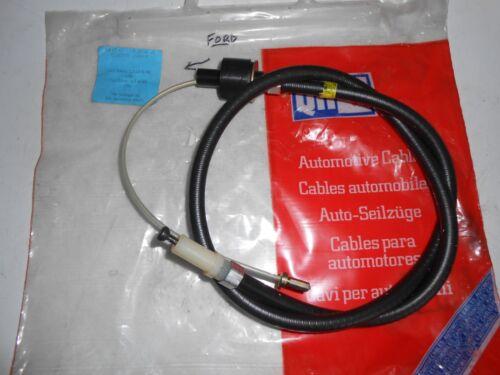 Nuevo Cable De Embrague * Ford Sierra V6 4//1984-86 SCORPIO V6 6//1985-86 Ford GRANADA