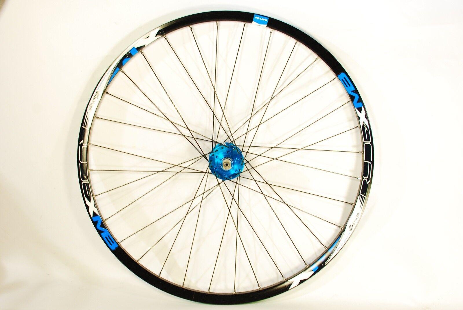 Sun Ringle Ryde XMB 26  QR Front Wheel   cheap