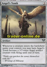 2x Angel's Tomb (Grab des Engels) Avacyn Restored Magic