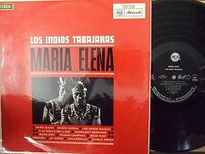 LSP-2822 Los Indios Tabajaras - Maria Elena - LP