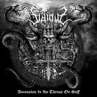 Ascension To The Throne Ov Self [Single] by Sidious (CD, Apr-2013, Kaotoxin Records)