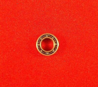 Shimano Stella 1000FB  Line Roller Bearing RD7786 ABEC5 Stainless 4x7x2 #05