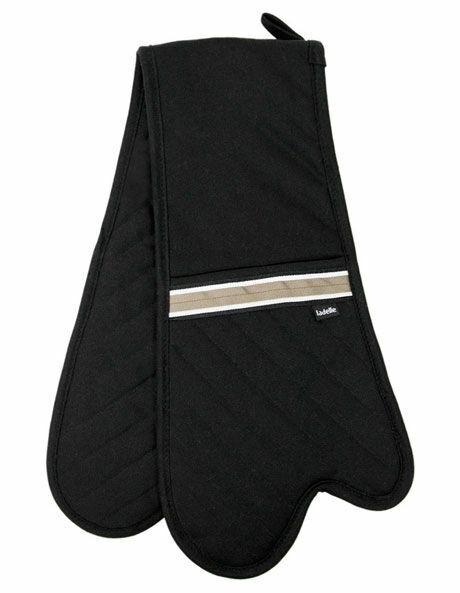 Ladelle Professional Series II Black D/Glove