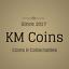 German-Empire-Spiel-Marke-039-Token-Play-Money-039-Coin-Coins-KM-Coins thumbnail 3