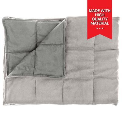 Inyard Gray 36 Quot X 48 Quot 5 Lbs Kids Adults Special Needs