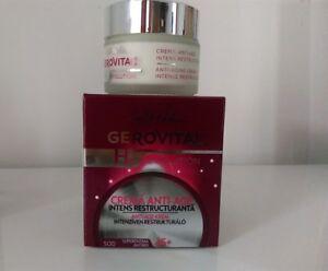 Gerovital-Anti-Aging-Intense-Restructuring-Cream-45-Years-hydration-mature-skin