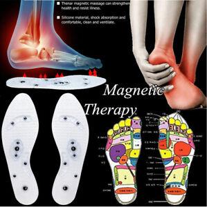 New Acupressure Slimming Magnetic Shoe
