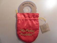 Johann Pachelbel/Ocean Sound My Pocket Pachelbel Christmas- Bag 3 Inch CD /MCD