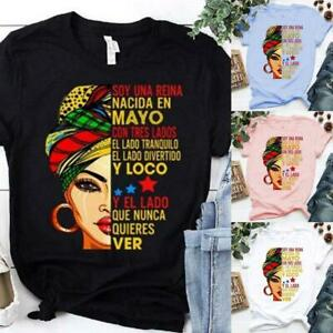 Women-Lips-Printed-Short-Sleeve-T-Shirt-Ladies-Casual-Round-Neck-Blouse-Tee-Tops