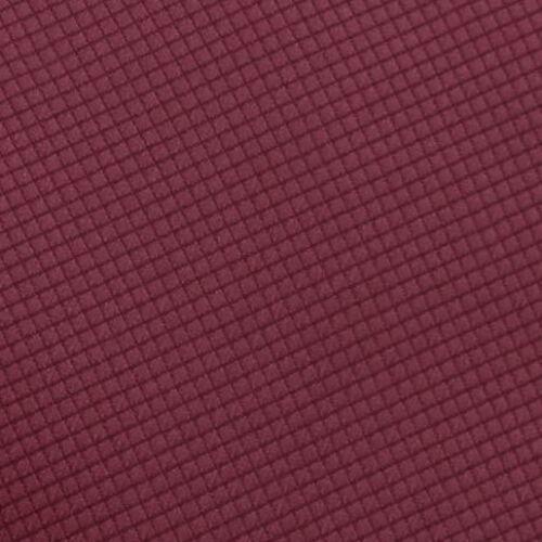 Tejido a cuadros llano sólido cheque DQT Formal Boda Clásico Para hombres Self Corbata Corbata De Moño