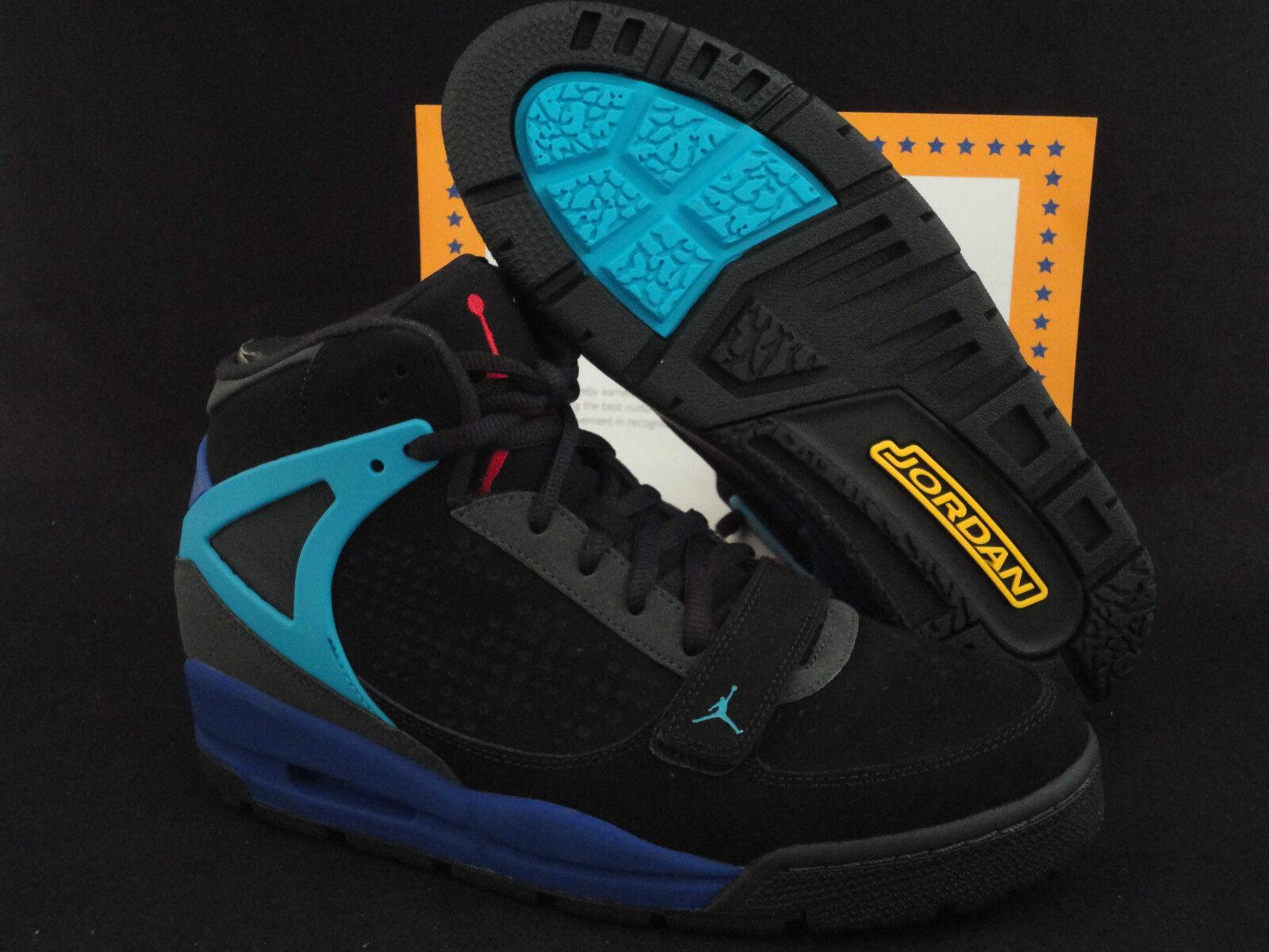 Nike Jordan Phase 23 Trek, Sz 14, Black Concord Aquatone The most popular shoes for men and women