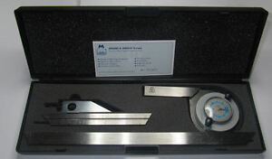 Moore-amp-Wright-indicator-bevel-protractor-MW510-01-direct-from-Myford-Ltd