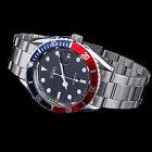 SOKI Mens Automatic Self Winding Analog Mechanical Date Function Wrist Watch X84