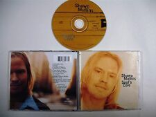 SHAWN MULLINS Soul's Core - 1 CD
