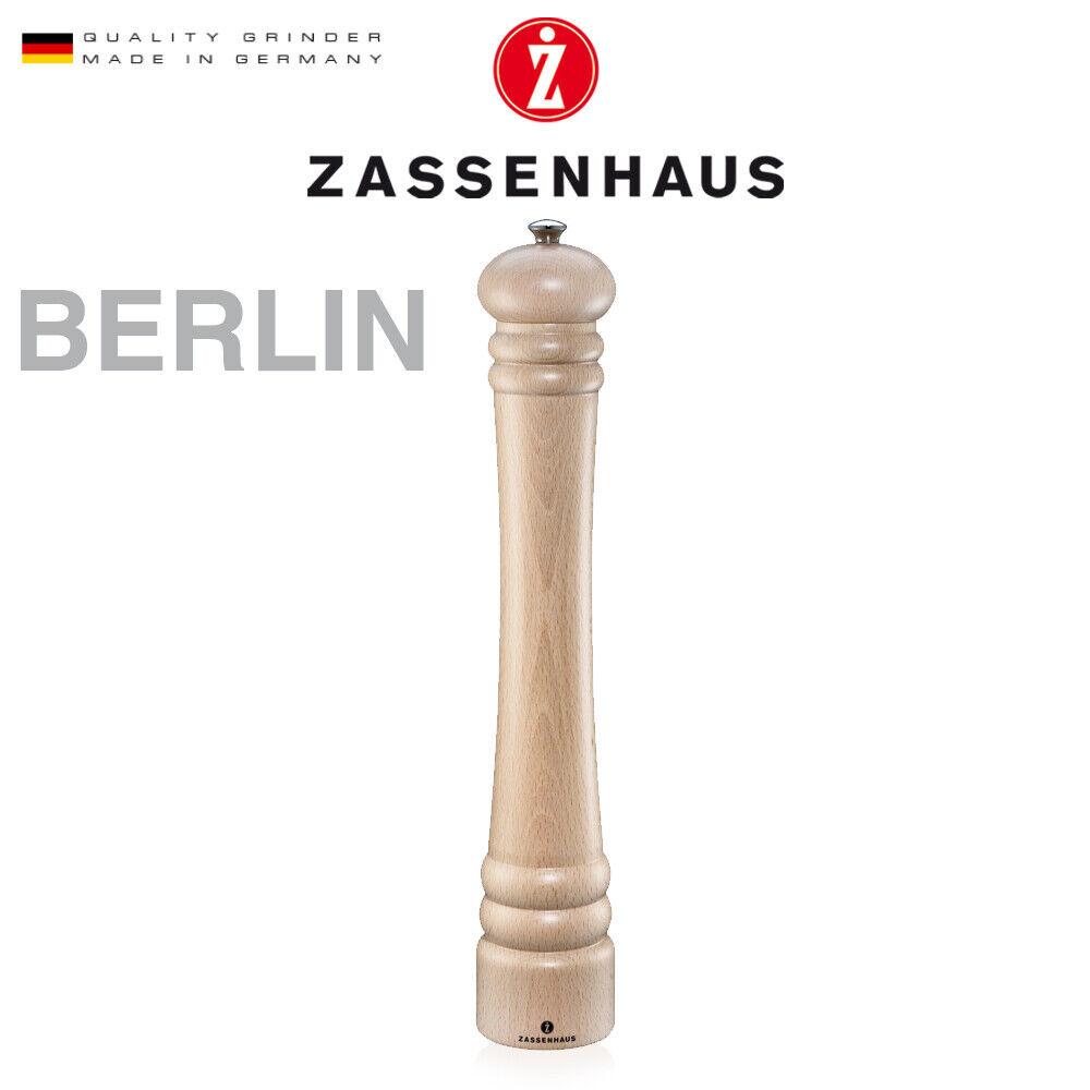 Zassenhaus-Poivre - salzmühle  Berlin  - Nature - 40 cm