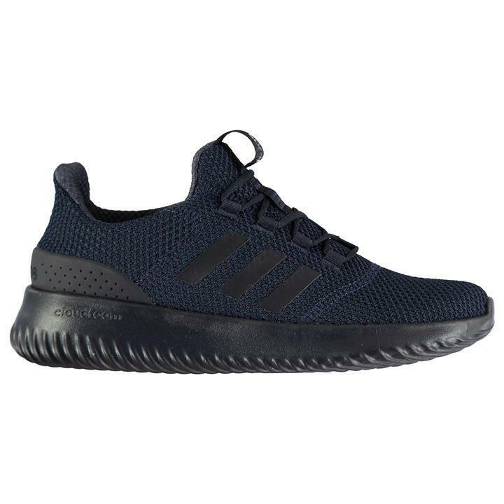 Adidas Cloudfooam Ultimate Trainers Mens UK  8.5 US 9 EUR 42.2  3 REF 6489  consegna rapida