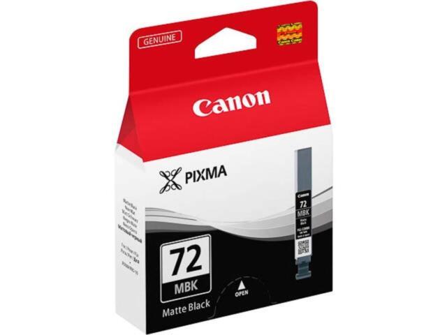 Canon PGI-72 Matte schwarze Tintenpatrone