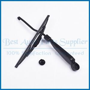 For-Jeep-Grand-Cherokee-1999-2000-2001-2002-2003-2004-Rear-Wiper-Arm-amp-Blade-Set