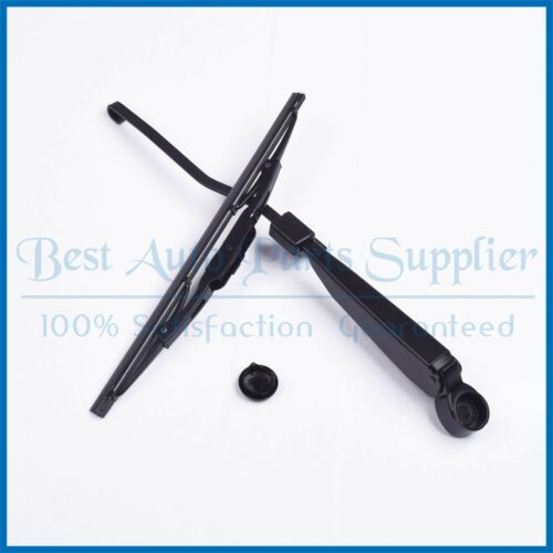 For Jeep Grand Cherokee 1999 2000 2001 2002 2003 2004 Rear Wiper Arm /& Blade Set