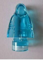 New Lego Star Wars Blue Hologram Emperor Palpatine micro mini figure 75055