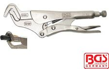 BGS Tools Special Vice-Grip Locking Pliers Claw Design 26/35mm 491