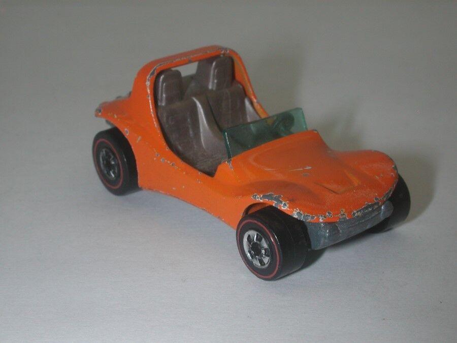 rossoline Hotwheels arancia 1973 Duna Daddy oc17559