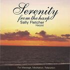 Serenity from the Harp * by Sally Fletcher (CD, Jan-2006, CD Baby (distributor))