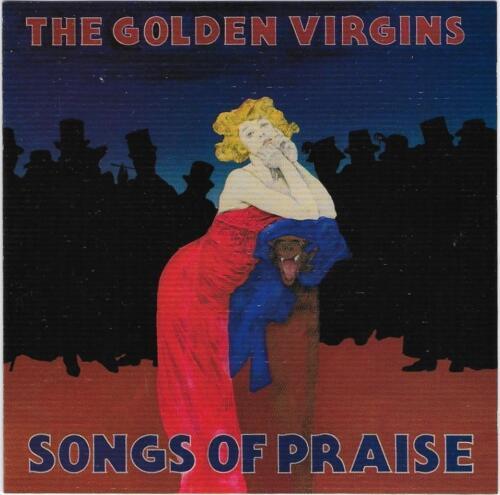 1 of 1 - The Golden Virgins - Songs of Praise (CD 2004) Renaissance Kid