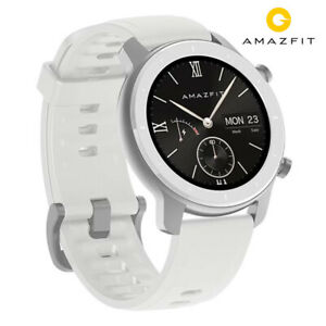 AMAZFIT-GTR-Smart-Watch-GPS-GLONASS-Cardiofrequenzimetro-BT5-0-ROM-40MB-A5TM