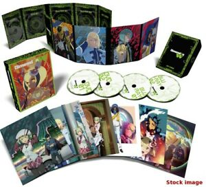 Dimension-W-Limited-Box-Set-with-bonus-art-cards-Blu-ray-DVD-2017-anime