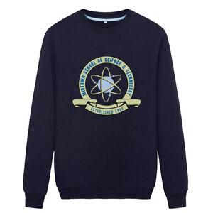 16764cd79 Image is loading 2017-Homecoming-Peter-Parker-Cosplay-Hoodies-School -Sweater-
