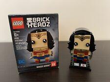 LEGO BrickHeadz set 41599 Wonder Woman #22