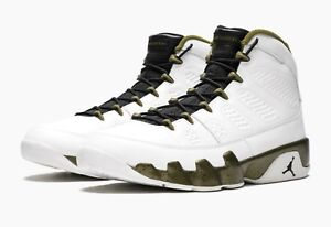 reputable site 239a3 76067 Image is loading DS-NIKE-AIR-JORDAN-IX-9-RETRO-STATUE-