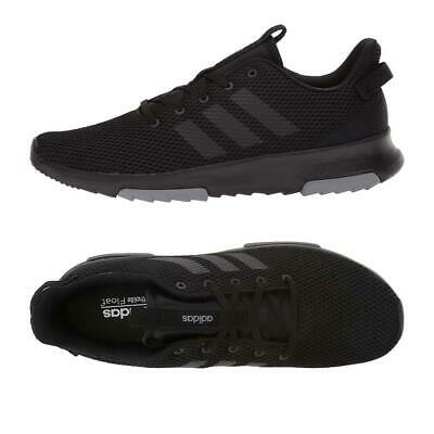 05e62d9015d Details about NEW Adidas Men's Athletic Shoes Clodfoam Racer TR Running  Lace Up Sneakers