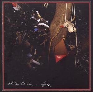 White-Denim-Fits-New-amp-Sealed-Digipack-CD
