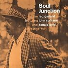 Red Garland Quintet Soul Junction LP Vinyl 33rpm