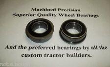 IH Cub Cadet model 70,71,72,73,86,100,102,104,105,106 precision wheel bearings
