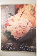 THE HOURS Nicole Kidman Julianne Moore Meryl Streep Movie Program japanese:p60