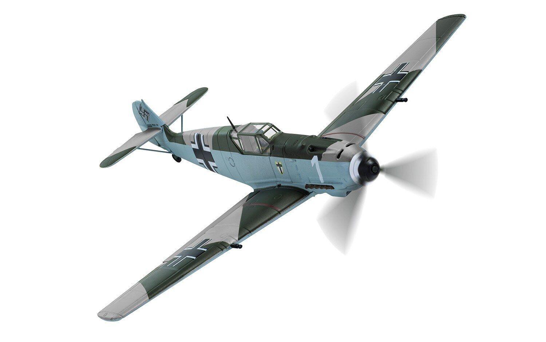 Corgi me Bf109E-4 Wilhelm Balthasar, 1. JG.1, Francia 1940  AA28005