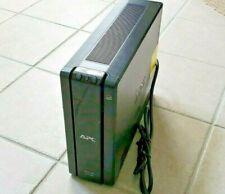 APC BX1300G 1300 VA 780 Watts 10 Outlets Back-UPS XS No Batteries For Repair