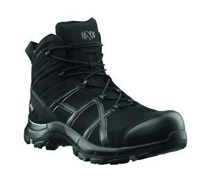 HAIX-Arbeitsstiefel-S3-BLACK-EAGLE-Safety-40-mid-black-black