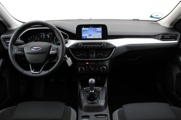 Ford Focus 1,0 EcoBoost Trend Edition stc. - billede 5