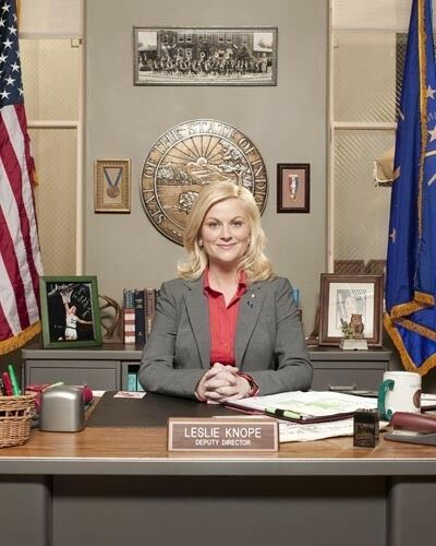 Poehler, Amy [Parks and Recreation] (54632) 8x10 Photo