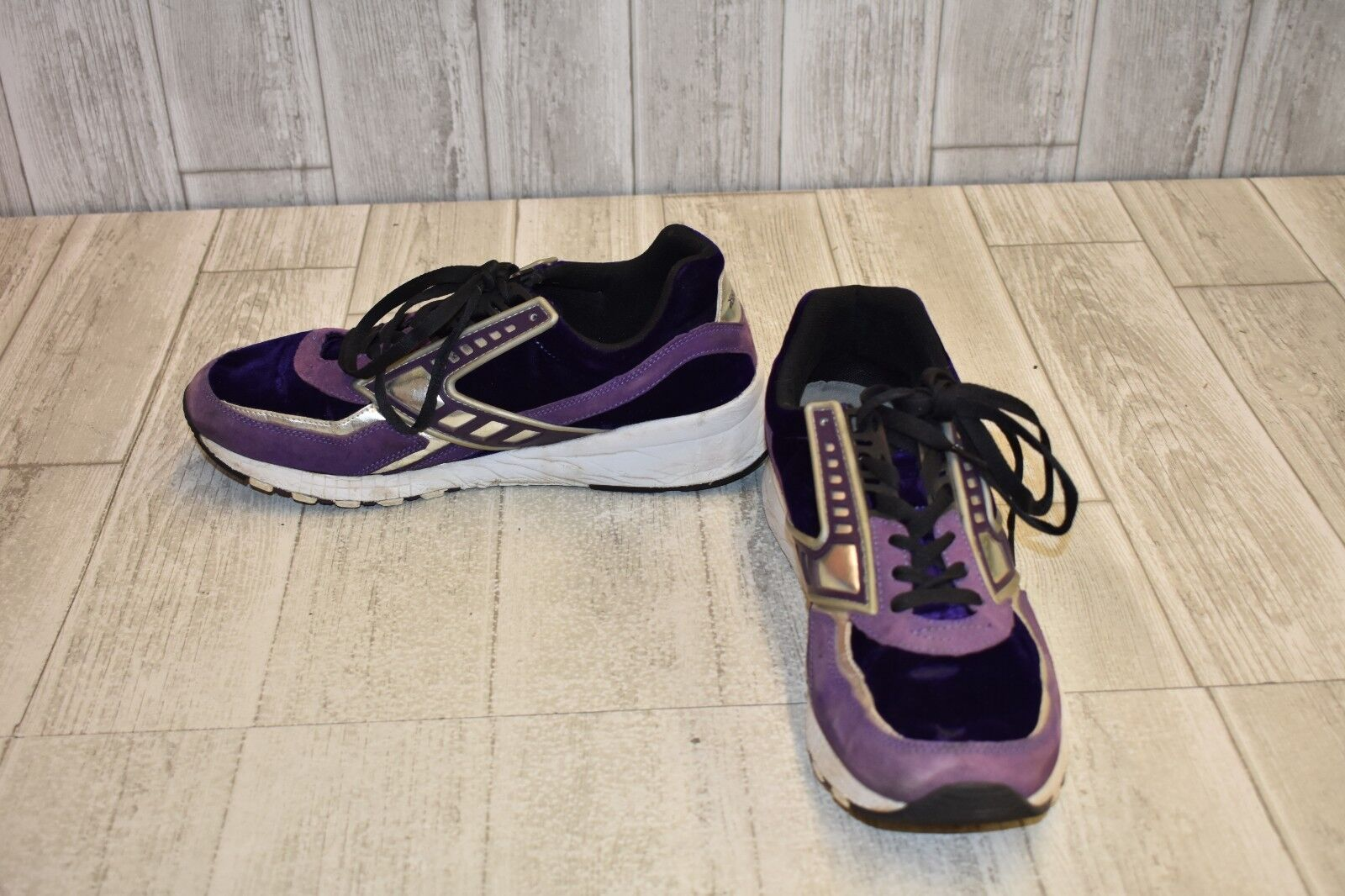 Brooks Regent Sneaker - Men's Size 11D Purple