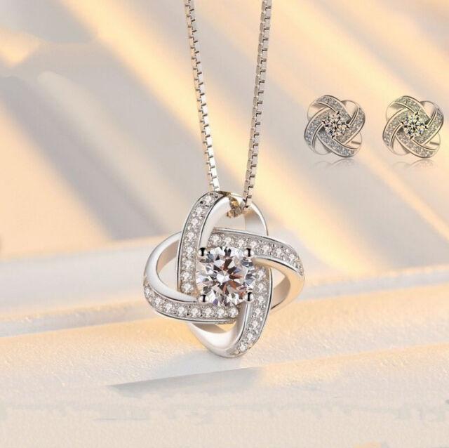 Sterling Silver Diamanté Horseshoe and Pony Pendant Jewellery