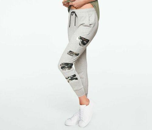 VICTORIA/'S SECRET Rose Bling parfait Full-Zip Sweat à capuche et Skinny Jogging XS-L Neuf avec étiquettes